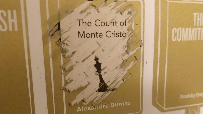 #1. Il Conte di Monte Cristo di Alexandre Dumas