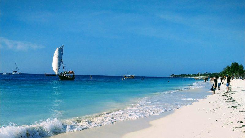 Filosofeggiare a Zanzibar in inverno