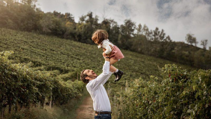 Il ruolo del papà nella vita dei figli