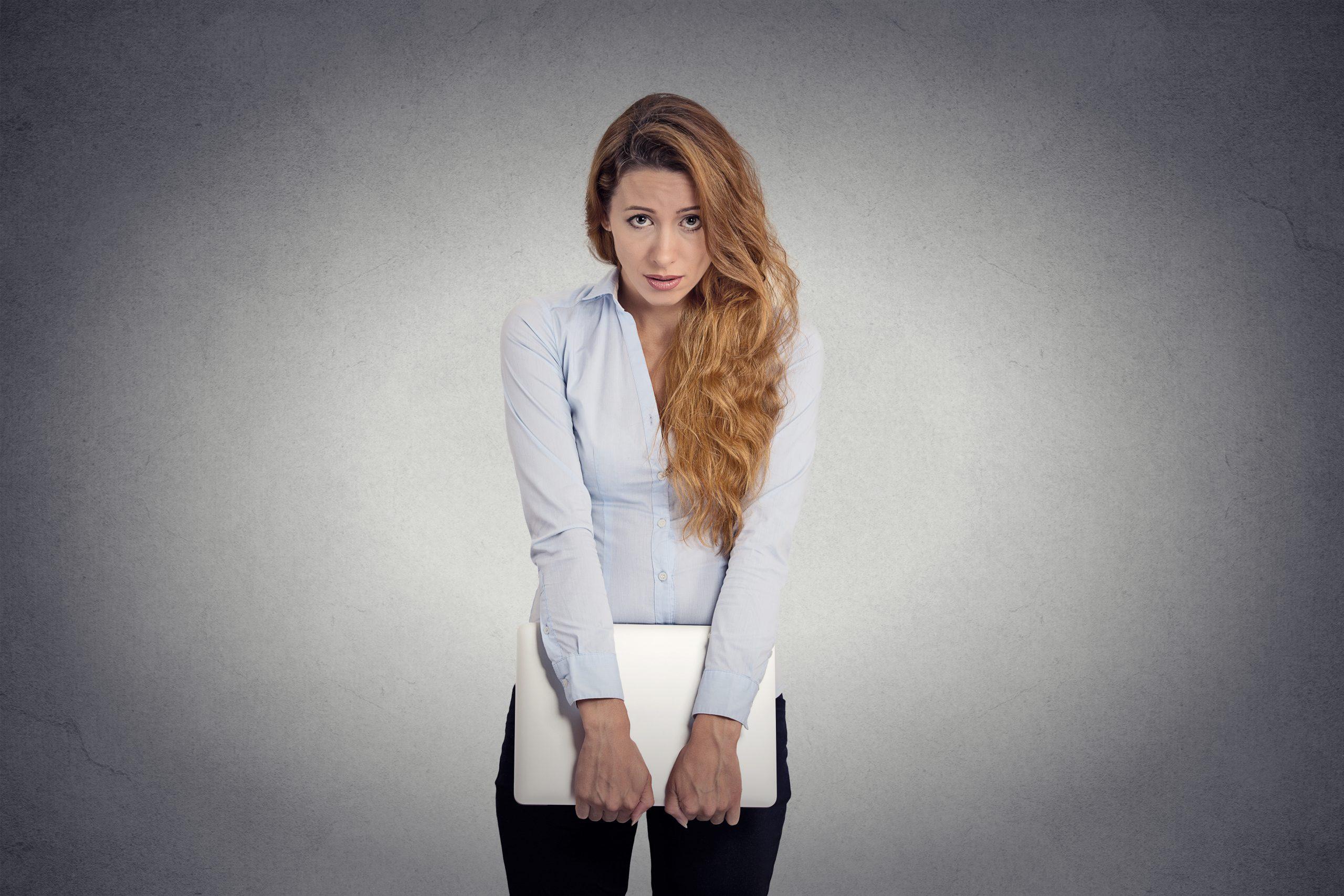 La sindrome dell'impostora