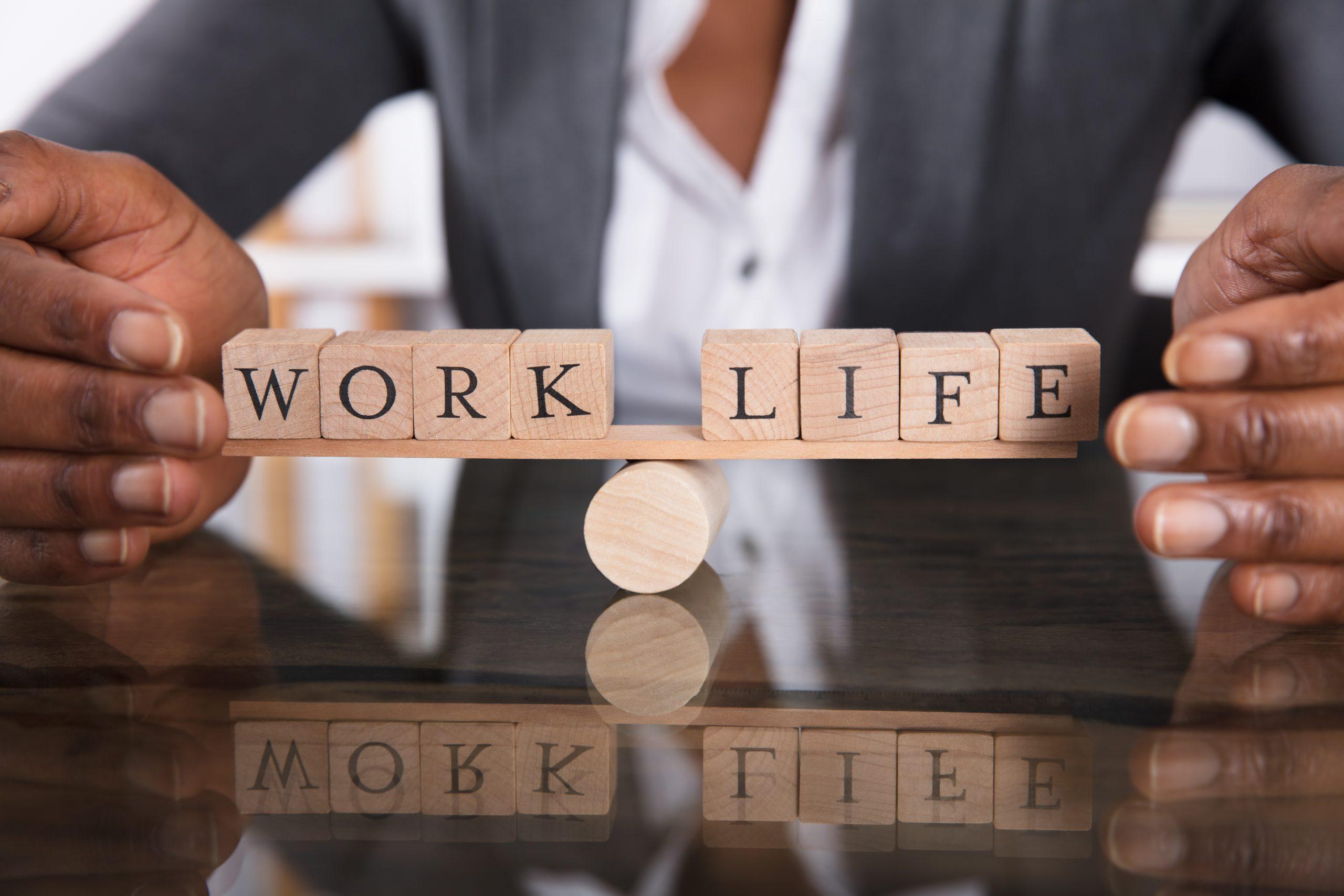 Come conciliare al meglio lavoro e vita privata: 8 consigli