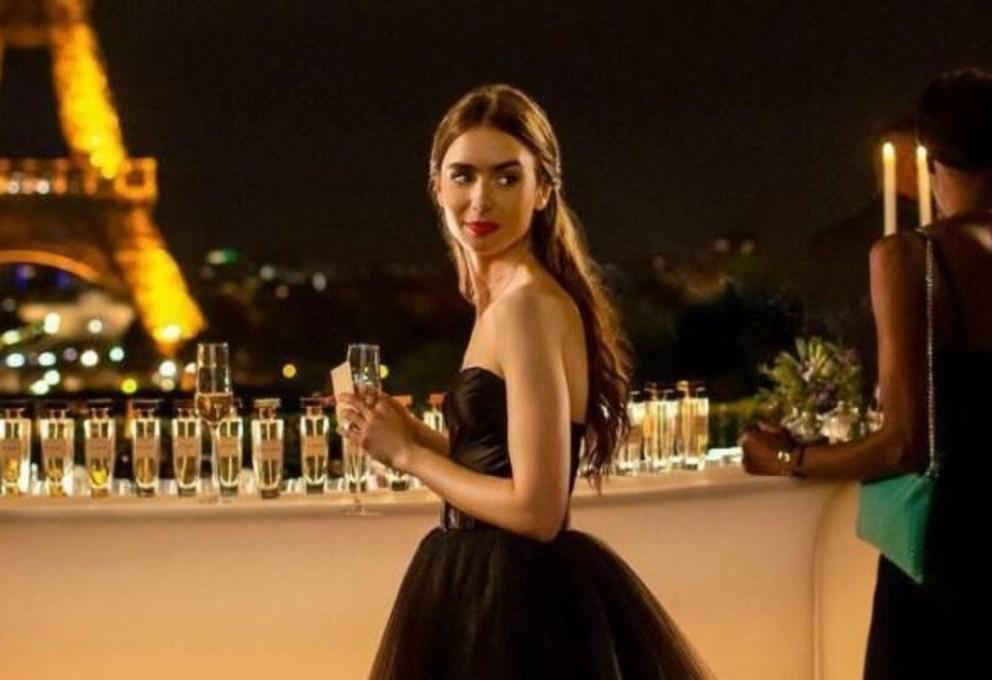 Perchè guardare Emily in Paris, oltre che per Lucas Bravo
