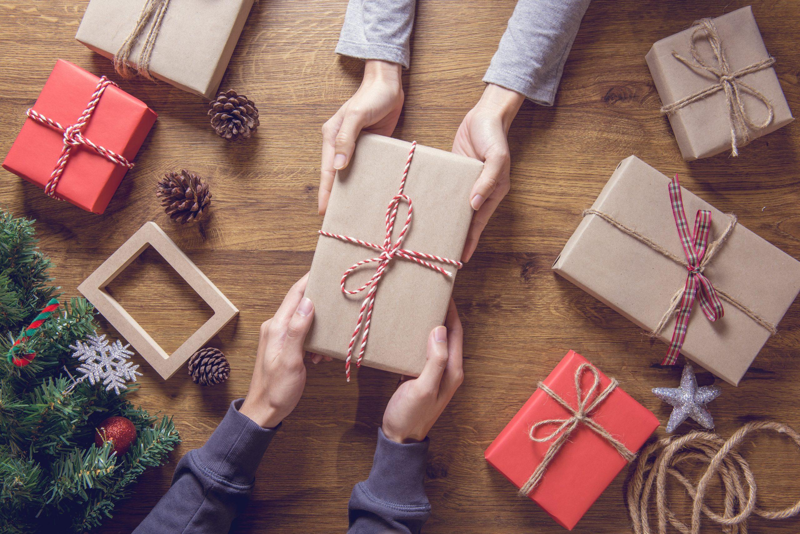Le mie amiche imprenditrici ci ispirano per Natale