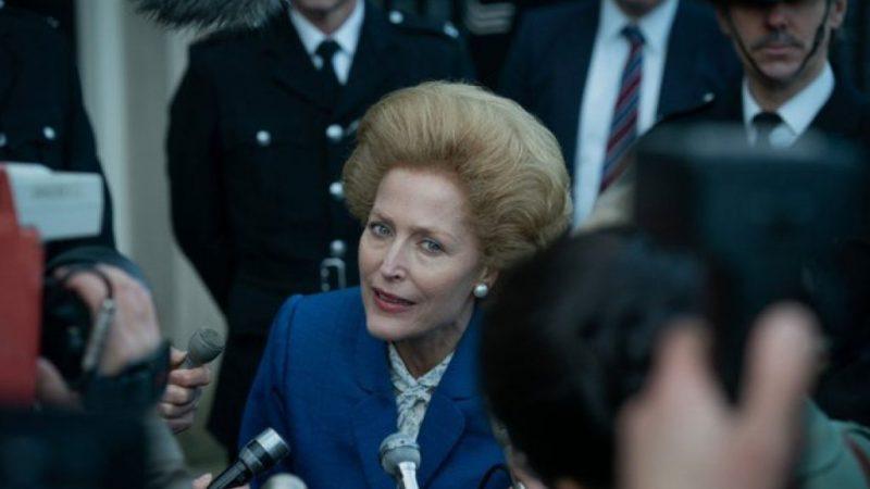 La Thatcher di The Crown è il personaggio più controverso