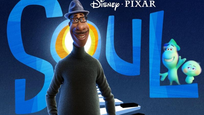 Recensione non richiesta di Soul della Disney