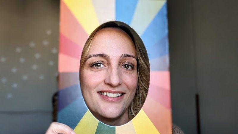 Armocromia: la palette giusta ci esalta incredibilmente. Sono autunno!