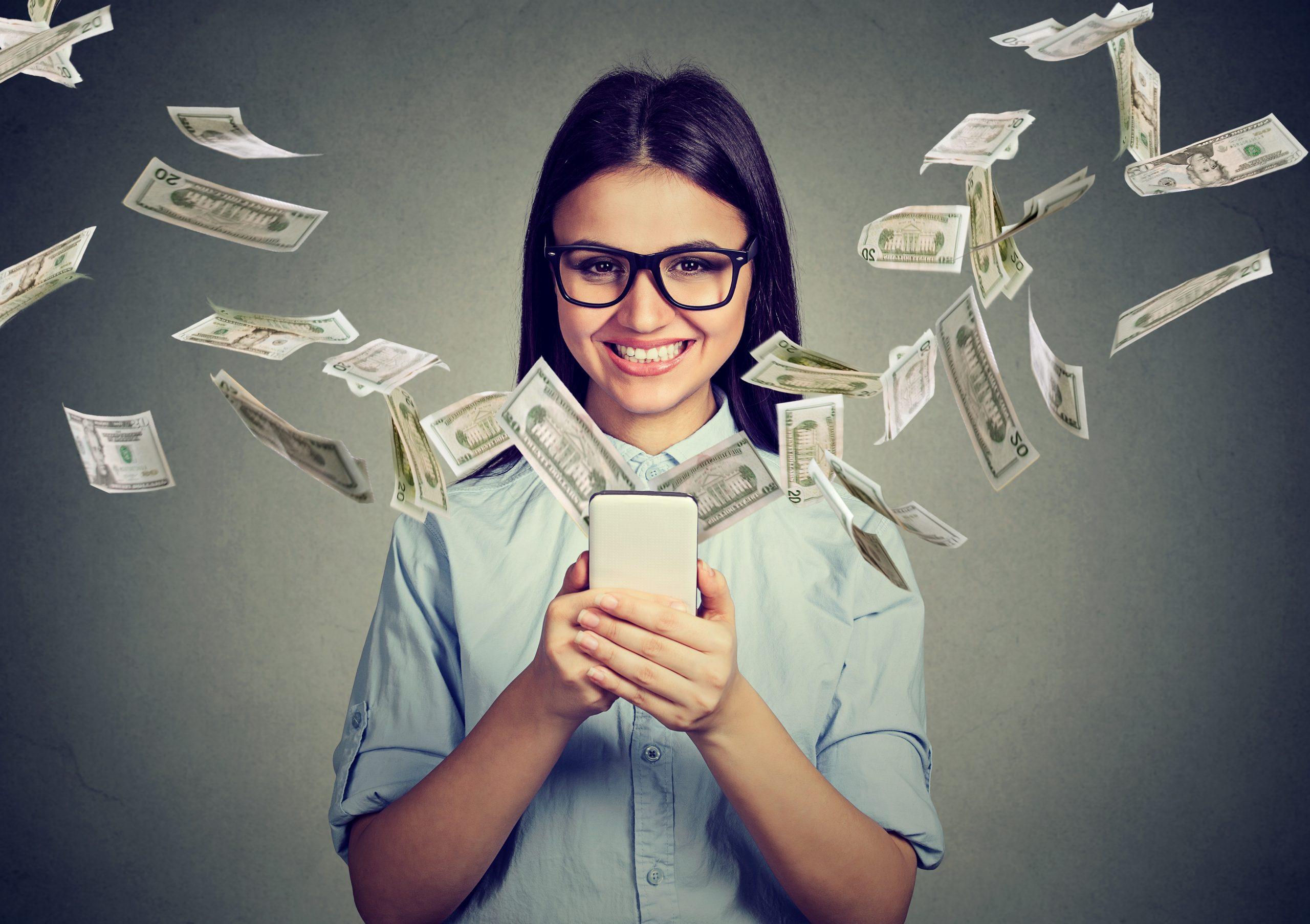Donne e finanza, debole alleanza