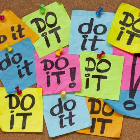 5 consigli per evitare la procrastinazione